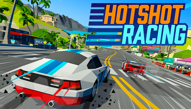 Hotshot Racing é anunciado e ganha data de lançamento 1