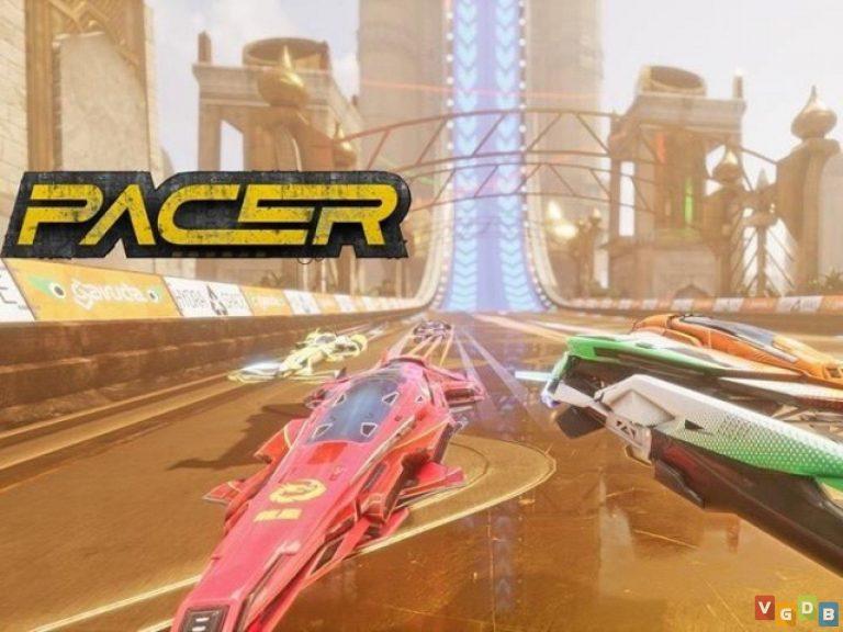 Confira o trailer com a data de lançamento de Pacer 1