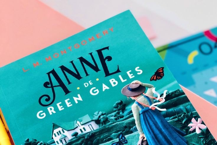 Dica Netflix: Anne with an E 5