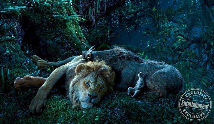 Rei Leão 2 confirmado pela Disney 4