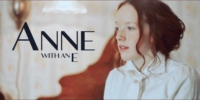 Dica Netflix: Anne with an E 1