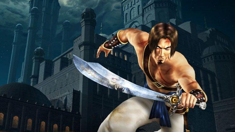 Prince of Persia The Sands of Time Remake é revelado oficialmente 1
