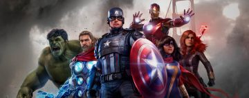 Review - Marvel Avengers para Xbox One - Análise do Singleplayer 5