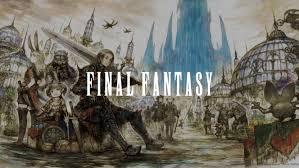 Confira o primeiro trailer de Final Fantasy XVI 1