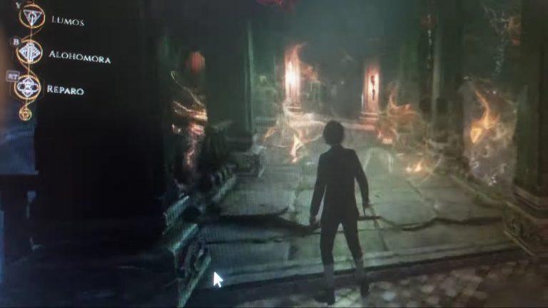 Confira o primeiro trailer de Hogwarts Legacy 1
