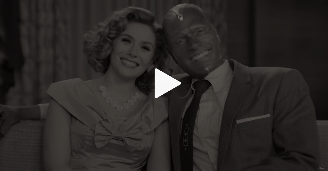 WandaVision | Diney Plus liberou o primeiro trailer da série; ASSISTA 4