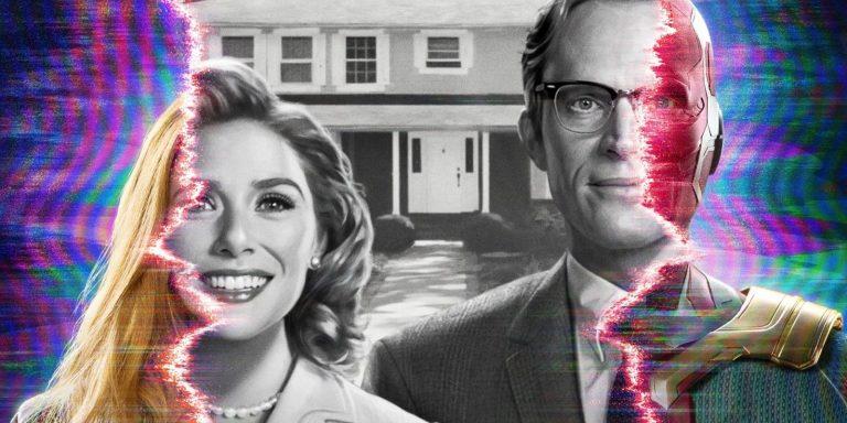 WandaVision | Diney Plus liberou o primeiro trailer da série; ASSISTA 1