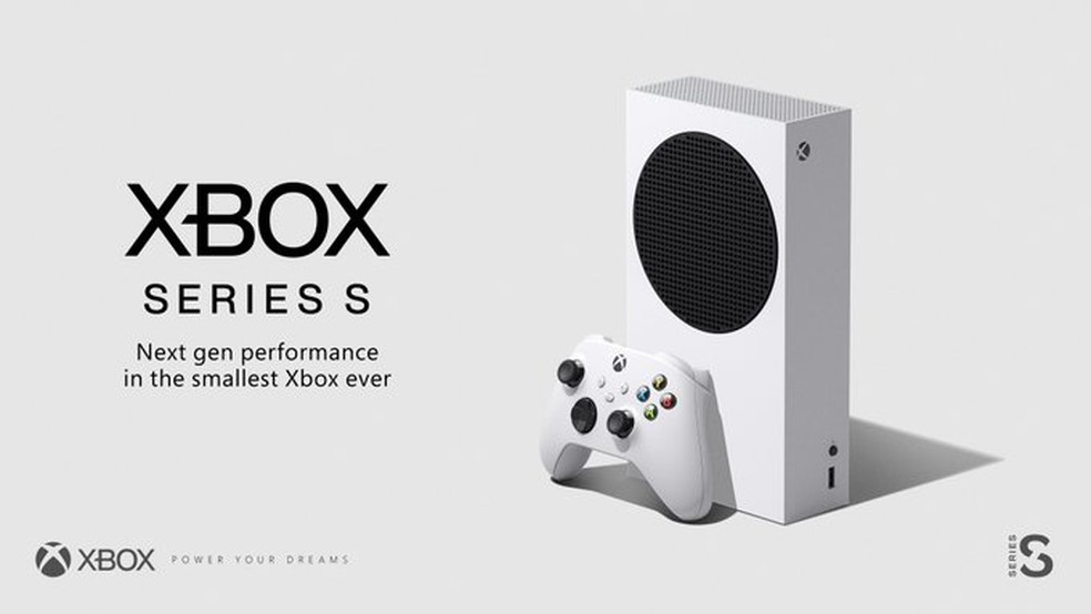 Confira o novo trailer do Xbox Box Series S 4