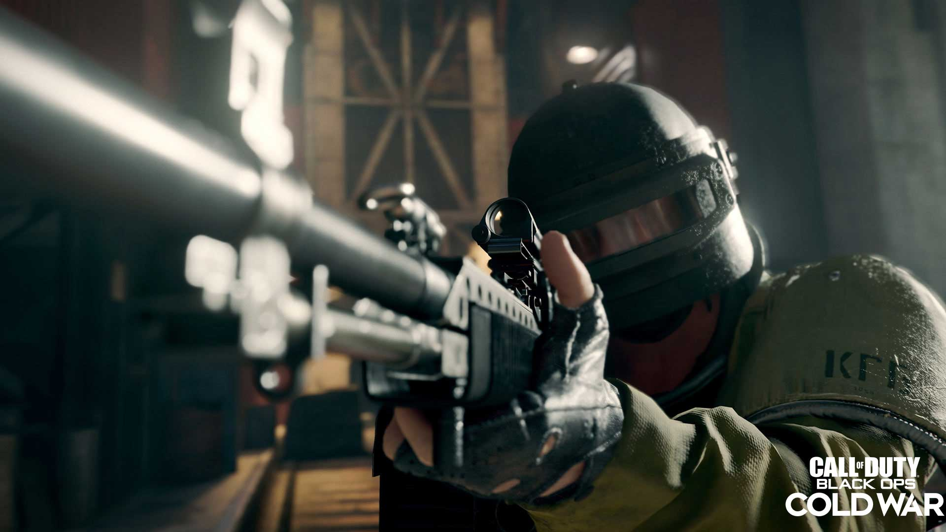 Call of Duty®: Black Ops Cold War divulga trailer do lançamento no PC 5