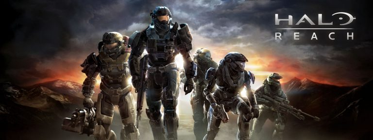 Halo: The Master Chief Collection Xbox Series