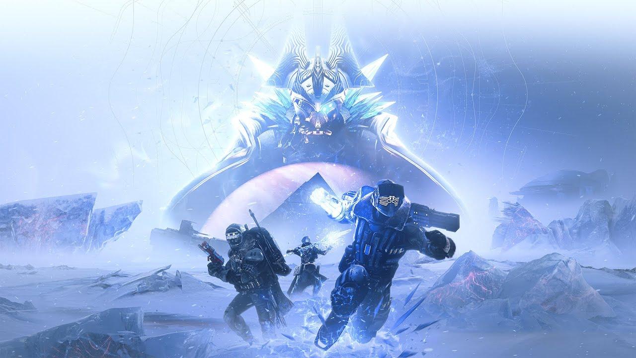 Veja o trailer da história de Destiny 2: Beyond Light 5