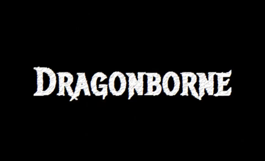Lançamento para Game Boy: Dragonborne 5