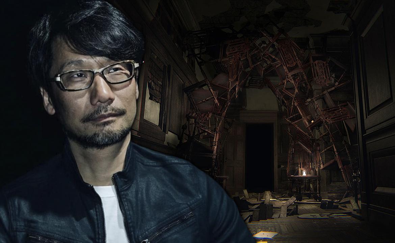 Hideo Kojima novo projeto