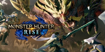 Confira o novo gameplay de Monster Hunter Rise 5