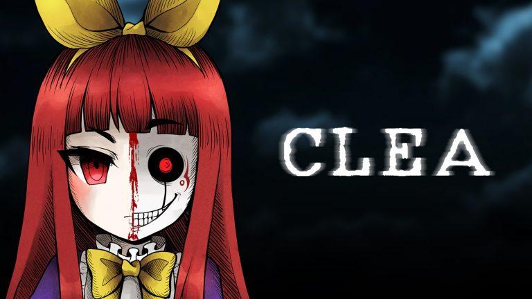 Review Clea: Survival Horror