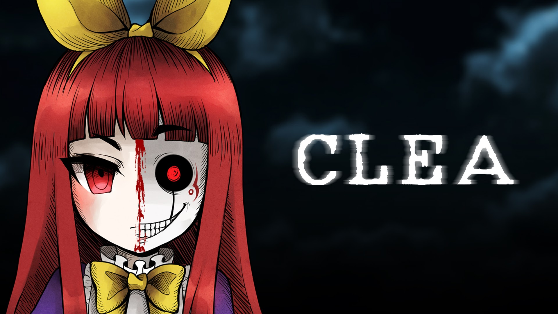 Review Clea: Survival Horror