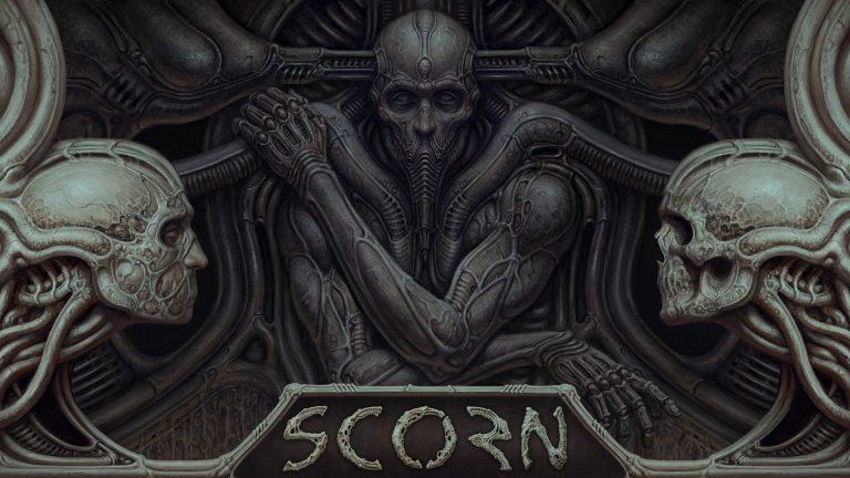Confira o novo gameplay de Scorn 1