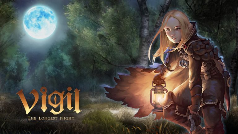 Vigil:The Longest Night