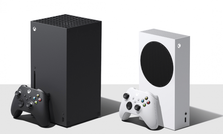 Jogos otimizados para Xbox Series