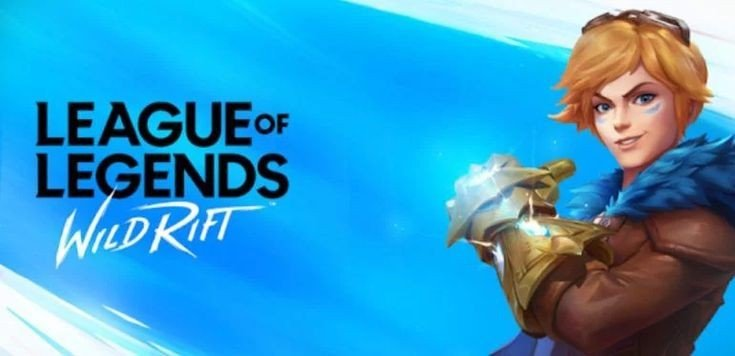 League of Legends Mobile tem seu beta liberado 4