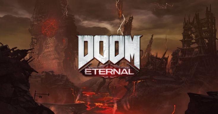 DOOM Eternal já está disponível na Gamepass 6