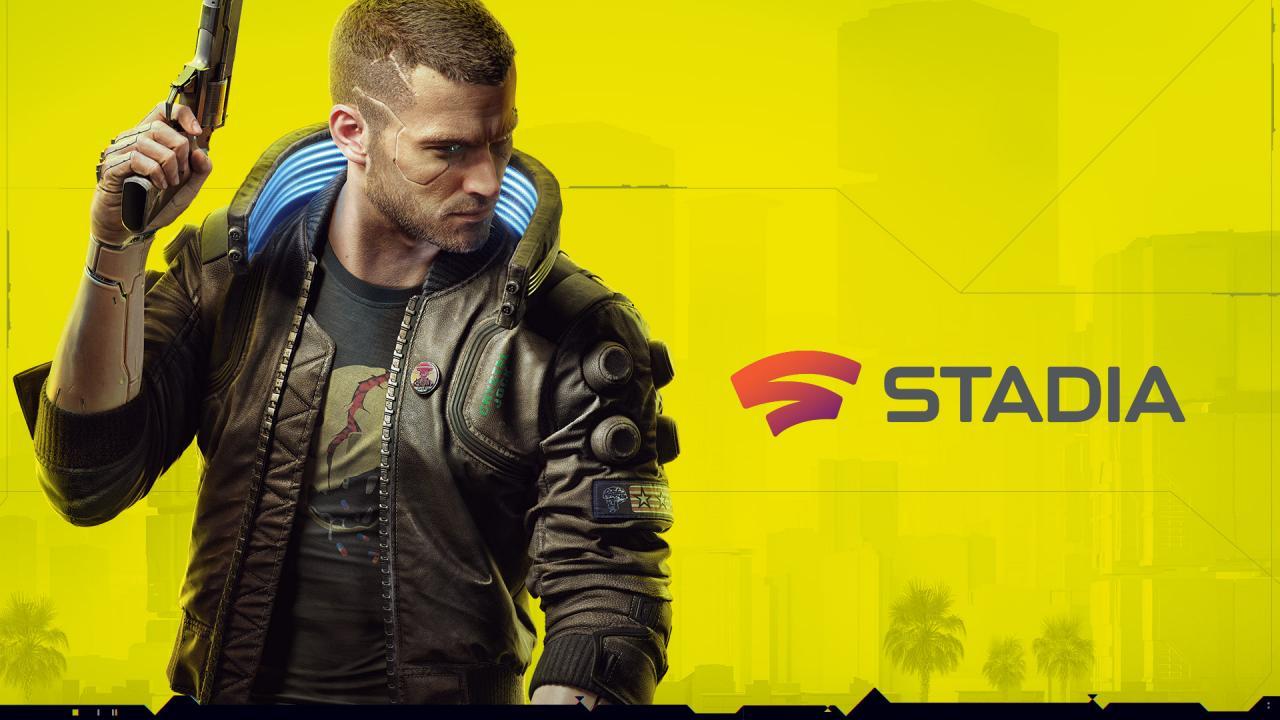 Cyberpunk 2077 chega ao Stadia em 19 de novembro 6