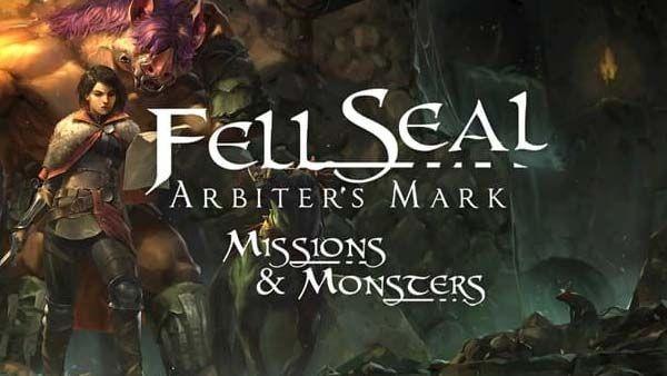 Review: Fell Seal: Arbiter's Mark