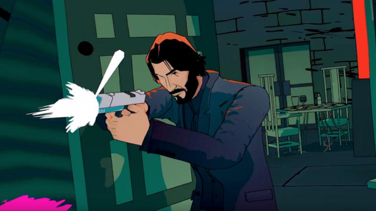 John Wick Hex é anunciado para Xbox One e Switch 1