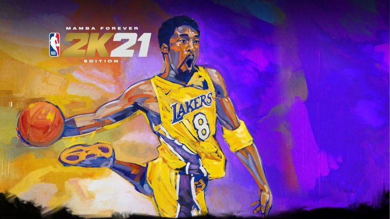 Novo trailer de gameplay de NBA 2K21 mostra gráficos da nova geração de consoles 1