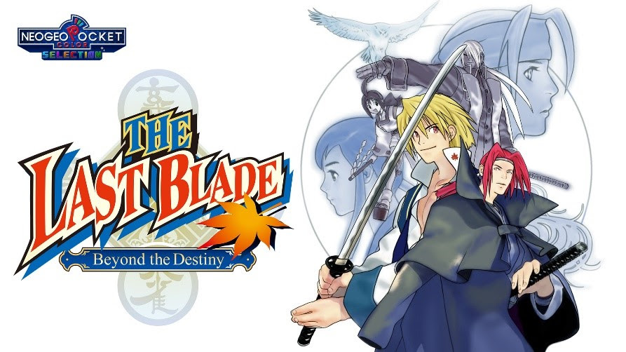 The Last Blade: Beyond the Destiny