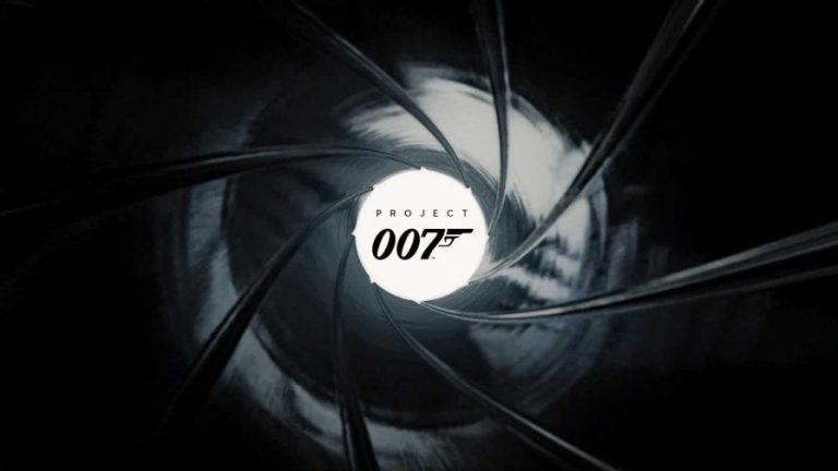 Confira o teaser de revelação do novo game do 007 1