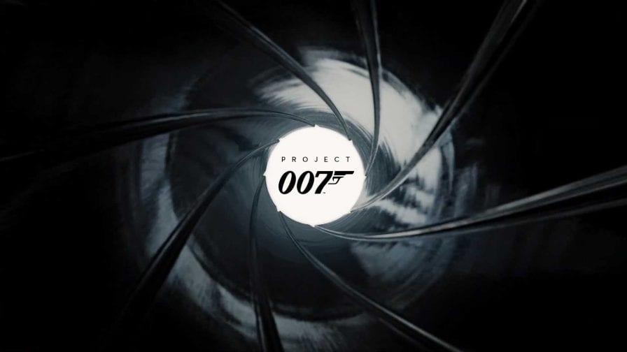 Confira o teaser de revelação do novo game do 007 4