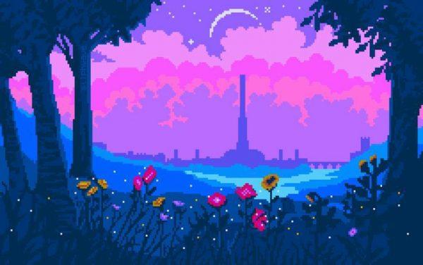 Pixel Art, A Arte Lendária 4