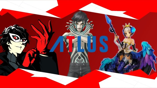 Sega planeja lançar mais jogos da Atlus em outras plataformas 1