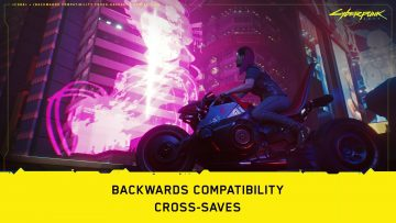 Como transferir o save de Cyberpunk 2077