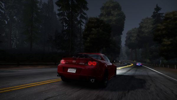 Review - Need For Speed: Hot Pursuit Remastered - O Retorno Triunfal ao Nintendo Switch 8