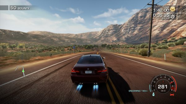 Review - Need For Speed: Hot Pursuit Remastered - O Retorno Triunfal ao Nintendo Switch 5