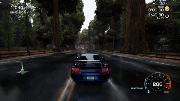 Review - Need For Speed: Hot Pursuit Remastered - O Retorno Triunfal ao Nintendo Switch 1