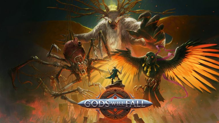 Gods Will Fall é anunciado 1