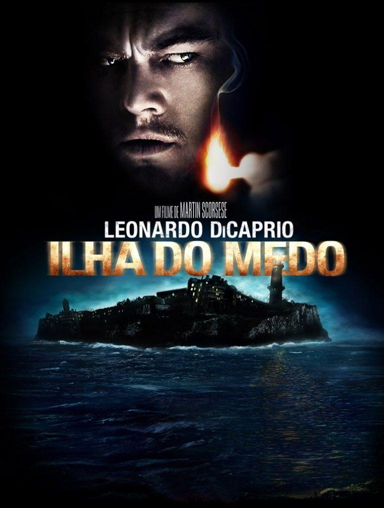 Dica de filme : Ilha do Medo 1