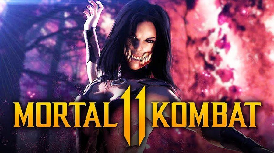 A favorita voltou! Assista ao retorno de Mileena no novo trailer de  Mortal Kombat 11 Ultimate 7