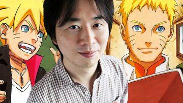 Autor de Naruto começará escrever o mangá de Boruto