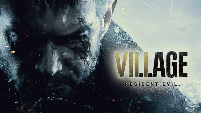 Resident Evil Village terá dublagens em português do Brasil