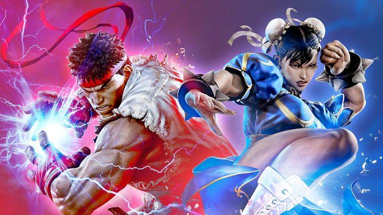 Reveladas informações de Street Fighter VI 1