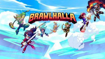 Brawlhalla evento in-game