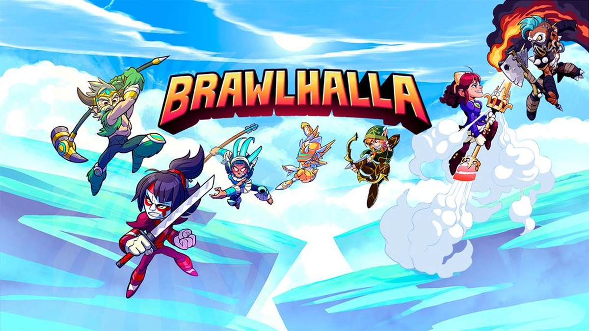Brawlhalla evento in-game