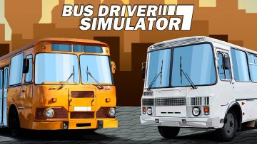 Review Bus Drive Simulator