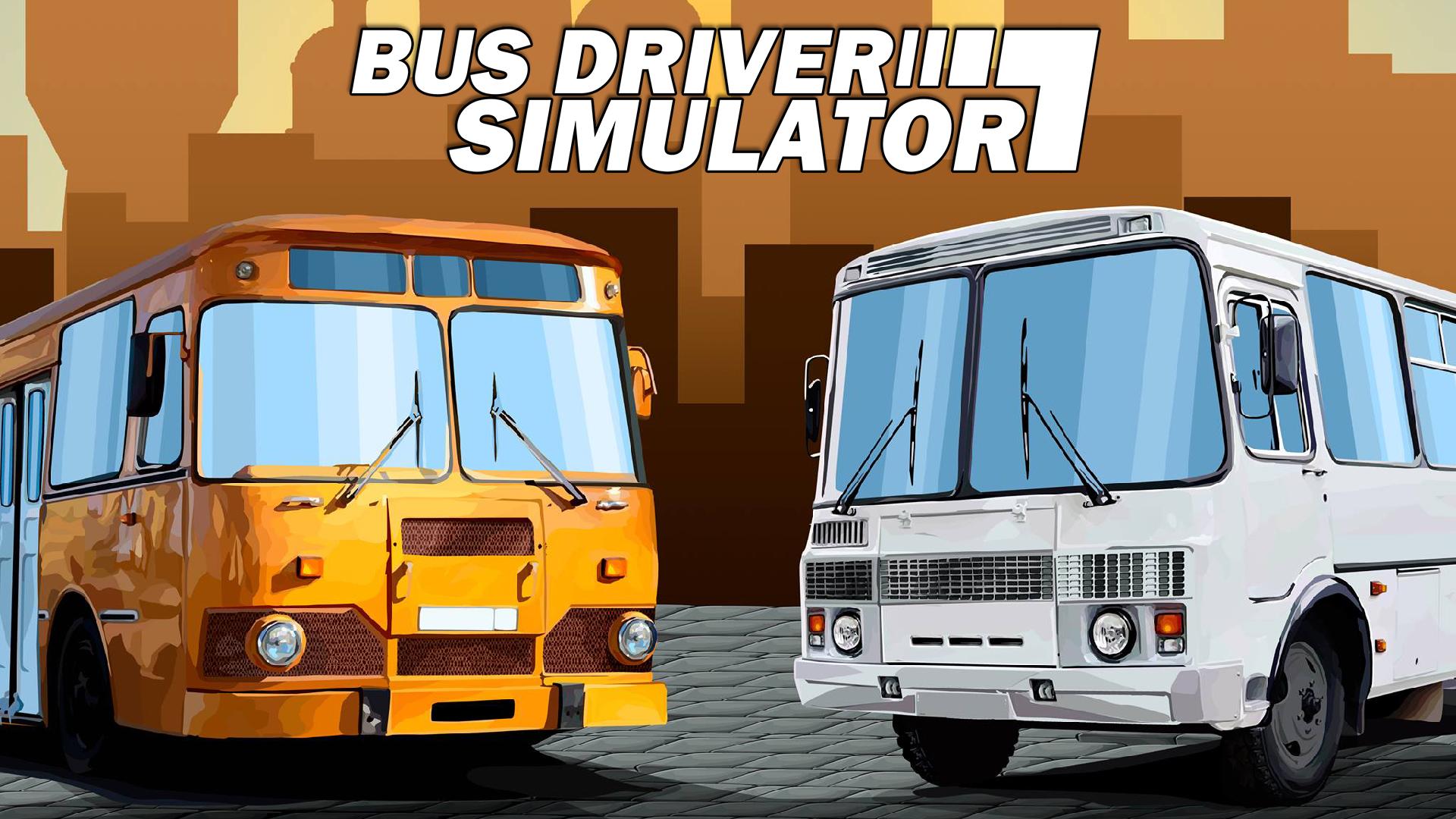 Review Bus Drive Simulator