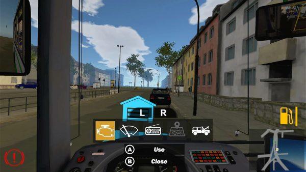 Review - Bus Drive Simulator para Nintendo Switch 2