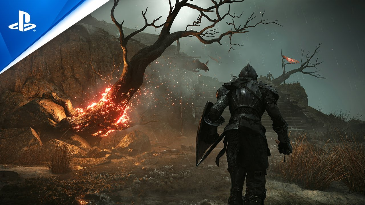Demon's Souls ganha trailer de lançamento para o PS5 1